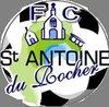 logo du club FC SAINT ANTOINE DU ROCHER