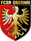 logo du club FCSR OBERNAI