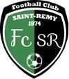 logo du club FC ST REMY