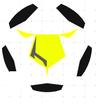 logo du club Football Club Crew Motte