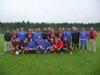 1er match vétérans de la saison 2017-2018 - Football Club Pays Bellêmois