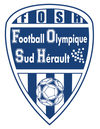 logo du club FOOTBALL OLYMPIQUE SUD HERAULT