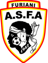 logo du club AS furiani agliani