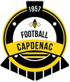 logo du club Foot Vallée du Lot Capdenac