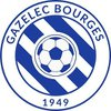 logo du club GAZELEC FOOTBALL BOURGES
