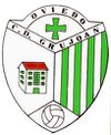 logo du club CD Grujoan