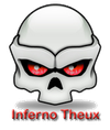 logo du club INFERNO THEUX