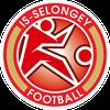 logo du club IS SELONGEY FOOTBALL
