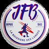 logo du club Jeune France Boissièroise  - La Boissière des Landes