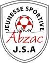 logo du club jeunesse sportive abzacaise