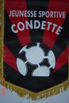 logo du club JEUNESSE SPORTIVE CONDETTOISE