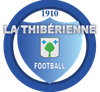 logo du club LA THIBÉRIENNE FOOTBALL