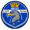logo du club LCDF Angers Futsal
