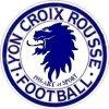 logo du club LYON CROIX ROUSSE FOOTBALL