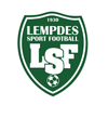 logo du club Lempdes Sport Football Label Jeunes FFF