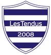 logo du club Les Tendus 2008 (Les Peintures)