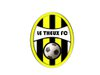 logo du club LE THEUX FOOTBALL CLUB