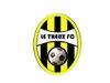 logo du club LE THEUX FOOTBALL CLUB