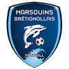logo du club MARSOUINS BRETIGNOLLAIS FOOTBALL
