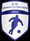 logo du club AS Marcouseven