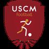 logo du club USC Mezidon Football