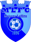 logo du club Maisons-Laffitte Football Club