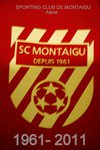 logo du club sporting club de montaigu