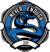 logo du club Never Enough