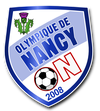 logo du club OLYMPIQUE DE NANCY