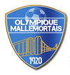logo du club OLYMPIQUE MALLEMORTAIS