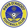 logo du club PAYS D'AGOUT FC