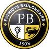 logo du club PATRIOTE BRULONNAISE