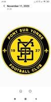 logo du club Pont sur Yonne