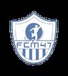 logo du club FOOT MARMANDE 47