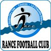 logo du club RANCE FOOTBALL CLUB