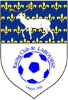 logo du club Racing Club Labourse