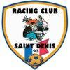 logo du club ST DENIS RC
