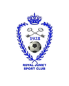 logo du club royal jumet sport u21