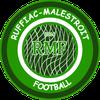 logo du club Ruffiac Malestroit Foot
