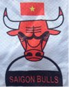 logo du club Saigon Bulls