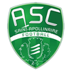 logo du club ASC Saint Apollinaire Football