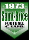 logo du club SAINT-BRICE Football Club