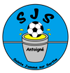 logo du club SAINTE JAMME SP