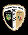logo du club SC FOUGERÉ VAULANDRY
