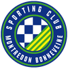 logo du club Sporting Club Montredon Bonneveine