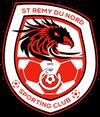 logo du club Sporting club st remy du nord