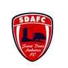 logo du club Saint Denis Ambutrix FC