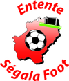 logo du club Entente SEGALA Foot