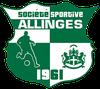 logo du club SOCIETE SPORTIVE ALLINGES