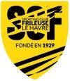 "logo du club SPORTING CLUB DE FRILEUSE ""LABELLISE EXCELLENCE FFF"""